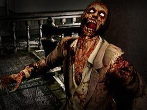 عالم الأسطوره........! Zombie